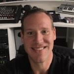 Dave Strampel - Organisator No Joke