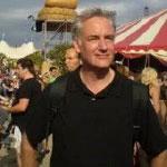 Paul Nieuwenhuizen - Stadsdeel West, Gemeente Amsterdam – accountmanager evenementen
