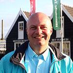 Roland Hofman - Organisator Feestweek Aalsmeer